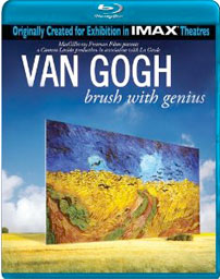 BluRay-VanGogh